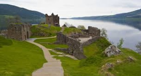 Bucket List Locations in Scotland