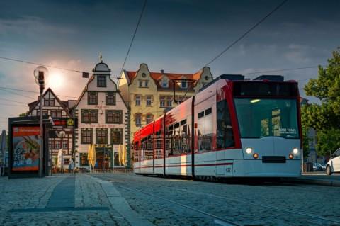 Hostel Hopping Around Germany