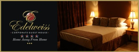 Edelweiss Corporate Guest House- Pretoria, South Africa