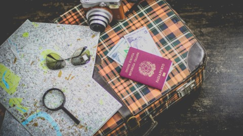 Top Tips for Keeping Your Passport Safe While Traveling