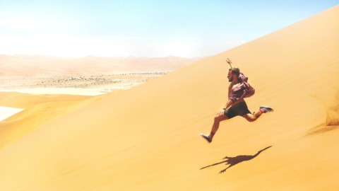 Land & Sand – Why Namibia is an Adventurer's Paradise