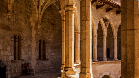 6 Castles You Need to Visit in Spain