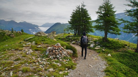 A Packing Guide for Walking Holidays