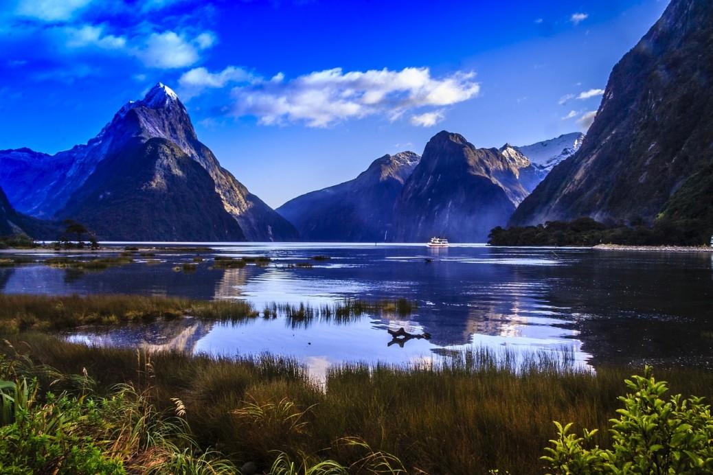 Travel Newzealand