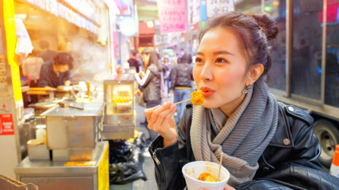 Some Of The Top Food Festivals In The World