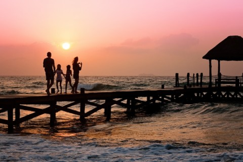Family friendly vacation destinations