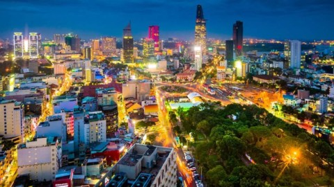 A week in Ho Chi Minh on a tight budget