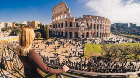 Explore Rome on a shoestring budget
