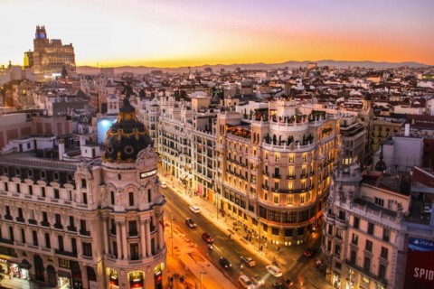 Why Madrid should be on your travel list this year
