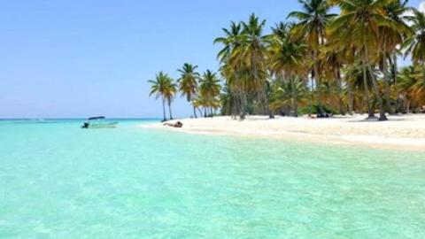 Punta Cana A beach lovers paradise