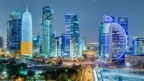 A weekend in Doha