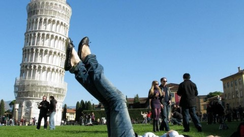 Pisa-Land of the Leaning Tower