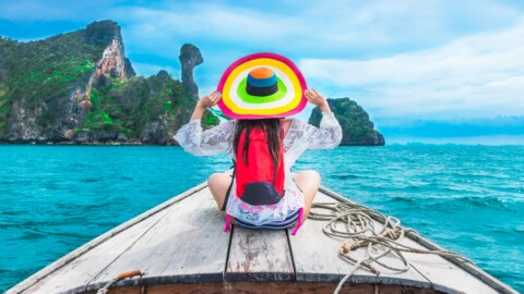 The most popular travel destinations after COVID19